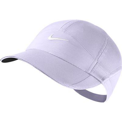 nike womens feather light cap 595511 510 tennis racquets