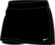 Nike 350957-012 Ladies Border Skirt