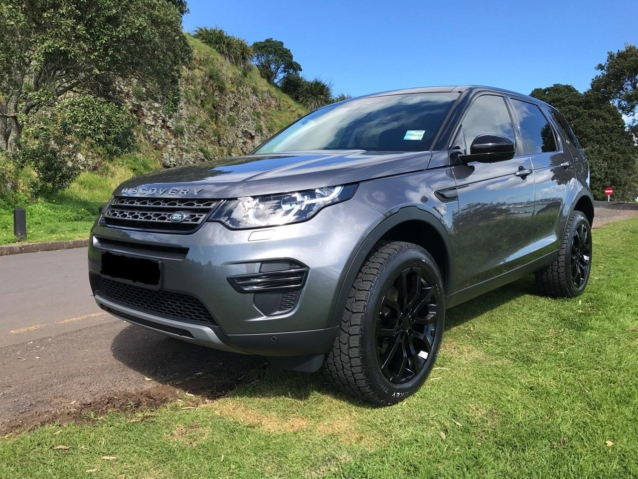 eibach pro lift kit land rover discovery sport buy suspension from eibach including adjustable. Black Bedroom Furniture Sets. Home Design Ideas