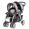 Chicco Cortina Together Tandem Stroller - Ex-Floor Stock