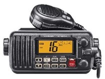 ICOM IC-M200 VHF Radio