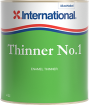 Enamel Thinner #1