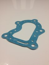 Weber Exhaust Pipe Gasket 401145