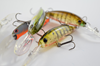 Daiwa Tournament Spike Lure 53SP