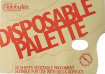 Disposable Palette