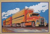Highway Hauler - Road Train
