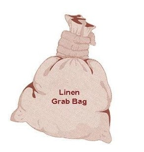 Linen Only Grab Bag
