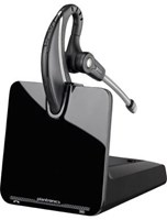 Plantronics CS530, DECT Wireless Headset System delivery Sydney and Australia wide