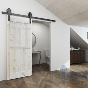 Mid-Bar Barn Door BD003 2120mm