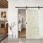 Z-Brace Barn Door BD004 2120mm