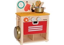 Plan Toys 3603 Wooden Kitchen