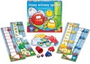 Orchard Toys - Insey Winsey Spider Game