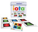 Gamewright IOTA The great big game in the teeny-weeny tin