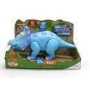 Dinosaur Train Tank Triceratops Action Figure