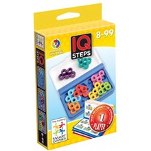 Smart Games - IQ Steps Puzzle