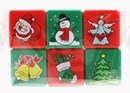 Christmas Classroom Self Inking Stamps