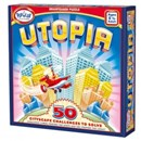 Utopia - 50 Cityscape Challenges to Solve