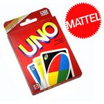 UNO Card Game - Mattel