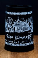 Bum Hummer Stubby Holders