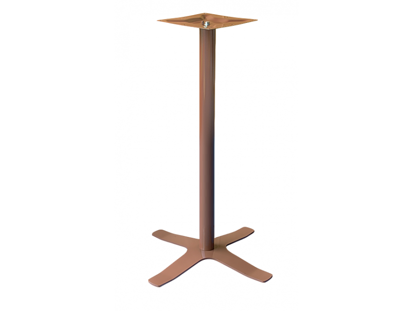 Coral Star Bar Table Base Furniture For Public Spaces