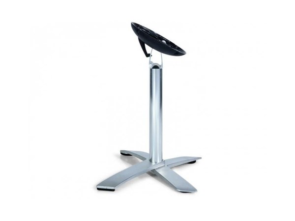 Titan Folding Table Base
