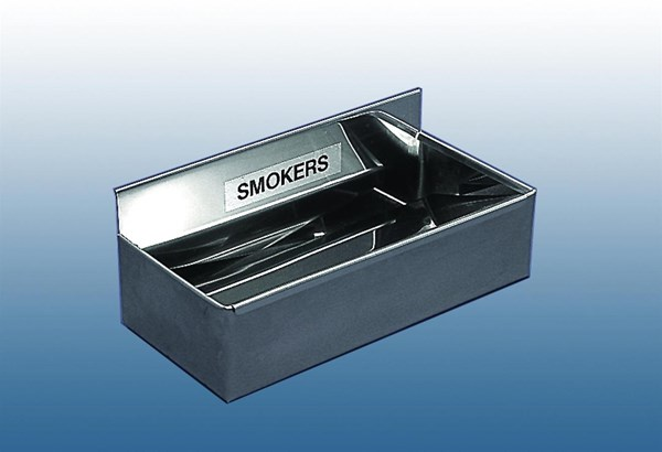 CA7 Smokers Ashtray