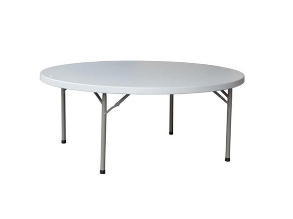 Manhattan Banquet Table Round