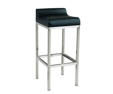 Cube Bar Stool Hump
