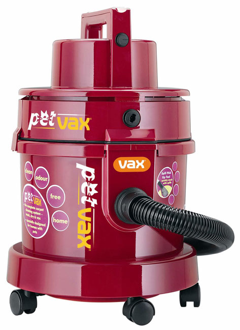 Vax Pet Vax 469 Shampoo Wet And Dry Vacuum Cleaner