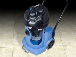Numatic CVD900 Industrial Wet & Dry Vacuum Cleaner easy switch from Dry to  Wet