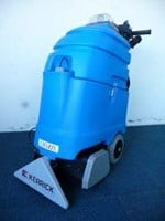 KERRICK CHARIS. Made in Italy,  a self contained heavy duty carpet extractor ideally suited to cleaning contractors, hotels, cinemas and clubs **FREE DELIVERY**