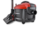 HOOVER 4060 WORKMAN  COMMERCIAL VACUUM CLEANER with washable filters