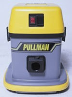 PULLMAN AS5  COMMERCIAL VACUUM CLEANER. MADE IN ITALY. GREAT FOR SHOPS  AND OFFICES