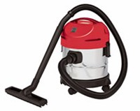 HOOVER WORKSHOP 15 HC2003WD STAINLESS STEEL WET & DRY 15 LITRE VACUUM CLEANER WITH BLOWER FUNCTION, PERFECT FOR DIY PROJECTS!
