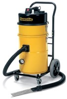 NUMATIC HZDQ750  ASBESTOS GOVERNMENT APPROVED HAZARDOUS WASTE VACUUM CLEANER, TWIN MOTOR, HEPA FILTER,35 ltr designed to vacuum dust that could constitute a health hazard. **FREE DELIVERY**
