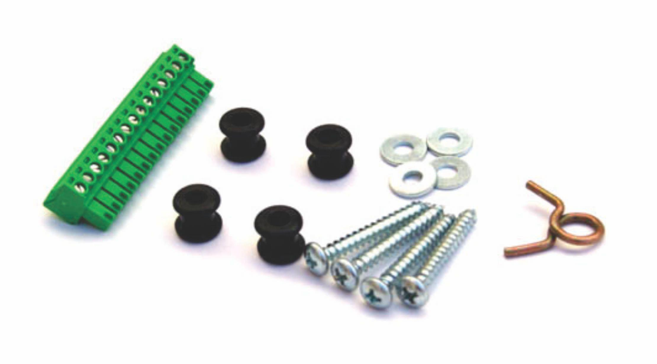 Accessory Replacement Kit (LMA-3 or DL-32) 3749
