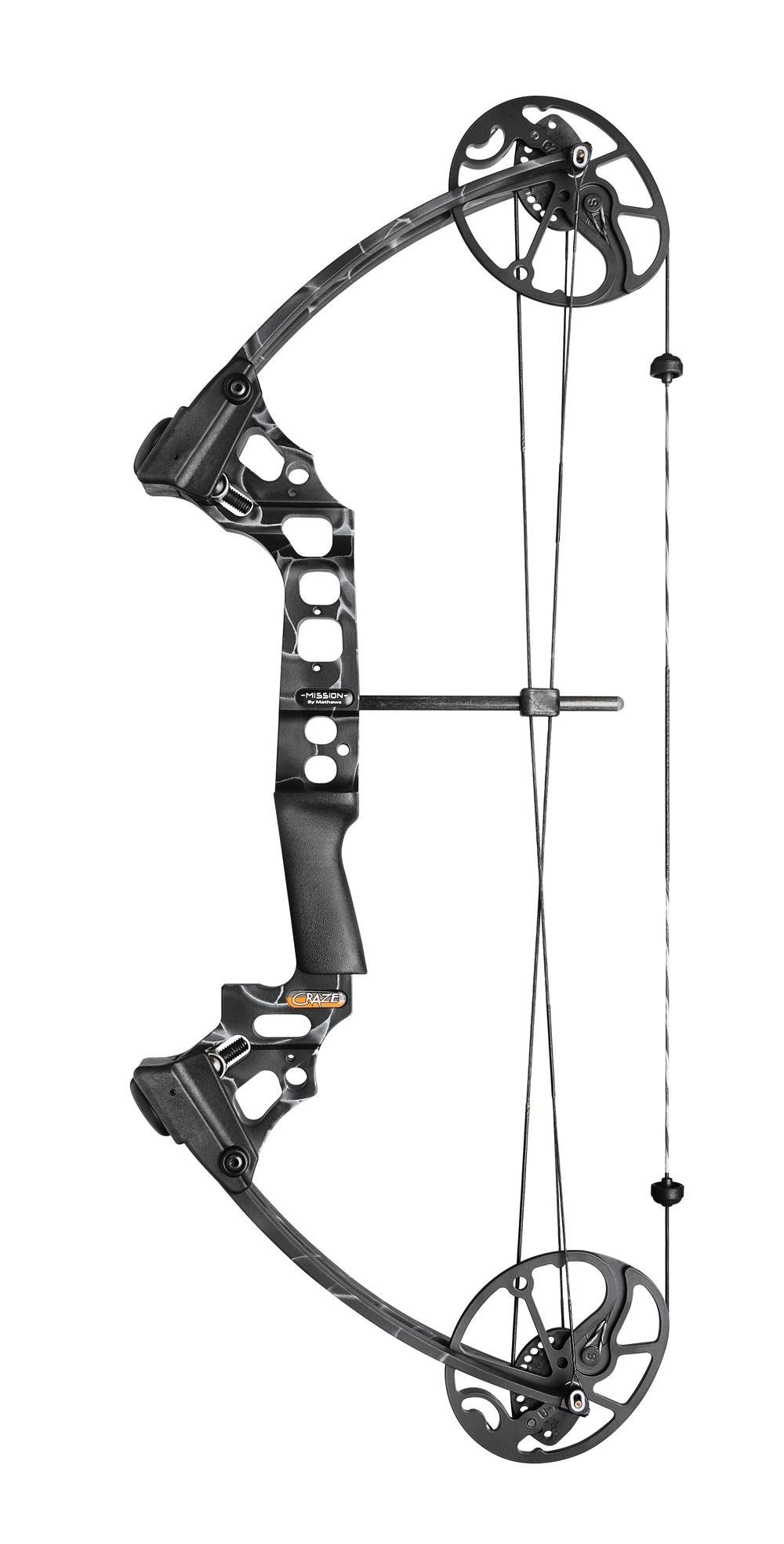 Mission Craze 2 Compound Bow