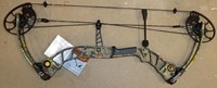 Topoint T3 Compound Bow Camo 60-70#RH