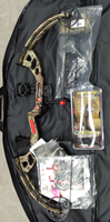 PSE Stinger X Compound Bow FR Kit