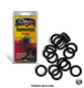 Rage Replacement O-Rings for 2 Blade & 3 Blades