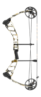 2017 Mission Zone Compound Bow