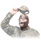 Primos Hunting Stretch-Fit Mask Full Hood