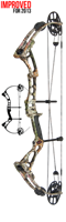 Darton DS2800 compound bow 40# R/H one only