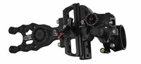 Axcel Accutouch HD Slider sight with X-41 scope