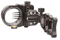 Axcel Armortech Vision 5 Pin Bow Sight HD