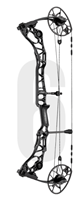"Mathews Halon 32 5 60# 29.5"" RH Lost"