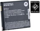 Motorola BP6X OEM Original 1300mAh Standard Battery