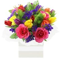 Bright Mix, Arrangements From $65