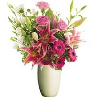 Simply Vibrant, Bunches From $55