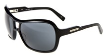 Odyssey Bollywood Black Sunglasses